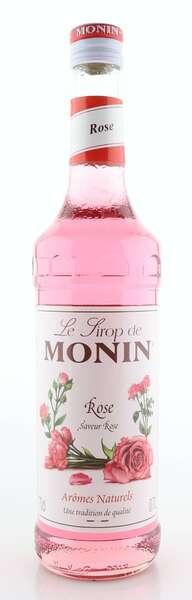 Monin Sirup Rose