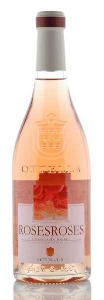 Ottella Rosesroses Rosé