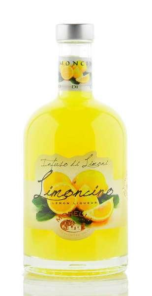 Morelli Limoncino 32° Zitronen Likör 0,5L